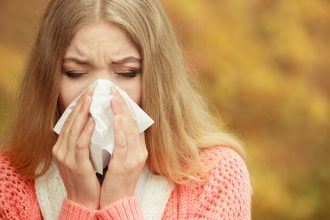 A Naturopathic Perspective on Fall Seasonal Allergies