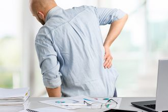Back Stiffness — A Protective Illusion?