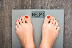 Inflammation Prevents Weight Loss
