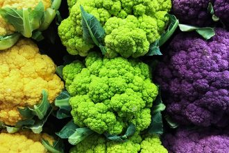 6 Reasons To Eat Cruciferous Vegetables