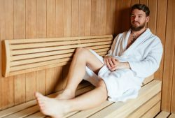 Saunas: The Poor Man's Pharmacy