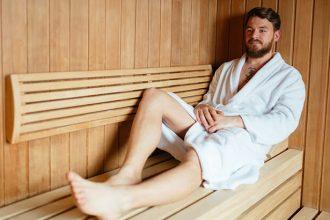 Saunas: The Poor Man's Pharmacy