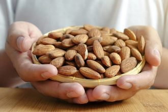 A Handful Of Nuts A Day May Help Keep Cancer Away