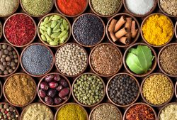 Spice(s) Of Life