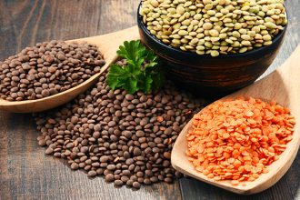 New Research: Can Lentils Prevent Diabetes?