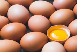 The Great News About Eggs: Are They Finally off the Hook?