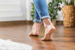 Natural Fixes for Painful Feet