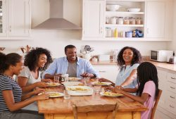 Why Family Mealtime is So Important (and you should do it more)