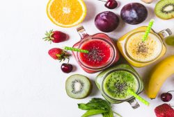 8 Warm Weather Smoothies for all day Energy