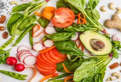 Ready to Try a Plant Based Diet? Here are Some Benefits