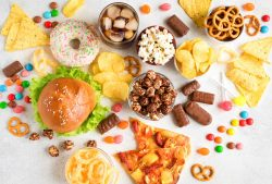 Where the Standard American Diet (SAD) Falls Short (and what you can do)