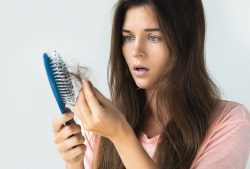 What Your Hair Loss Says About Your Health